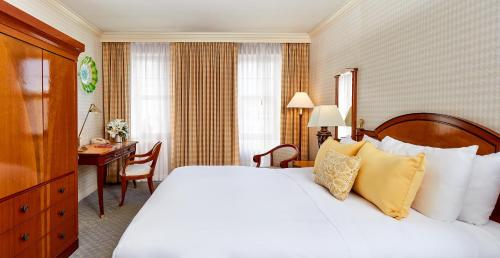 Orchard Hotel - San Francisco, CA CA 94108