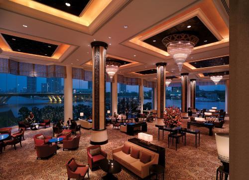 Shangri-La Hotel Bangkok photo 25