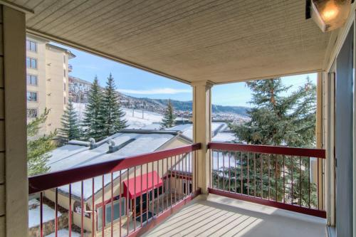Torian Plum Plaza 307 - Steamboat Springs, CO 80487