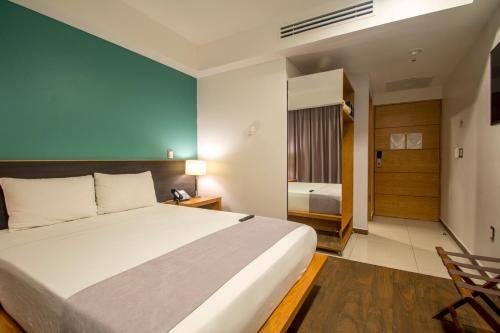 Concept Hotel, Zamora