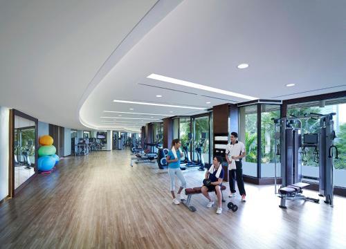 Shangri-La Hotel Bangkok photo 27