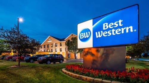 Best Western Inn & Suites Merrillville, Merrillville, IN