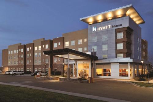 Hyatt House Denver Airport - Denver, CO 80249