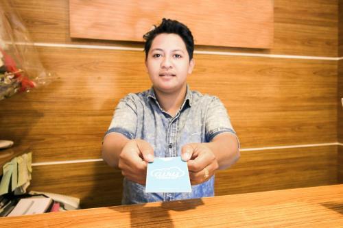 Фото отеля Airy Honipopu Tugu Trikora AM Sangaji Ambon