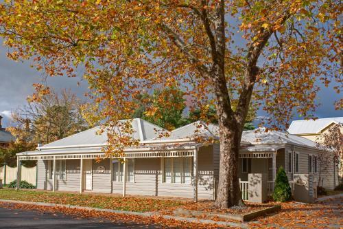 . Mews Cottages