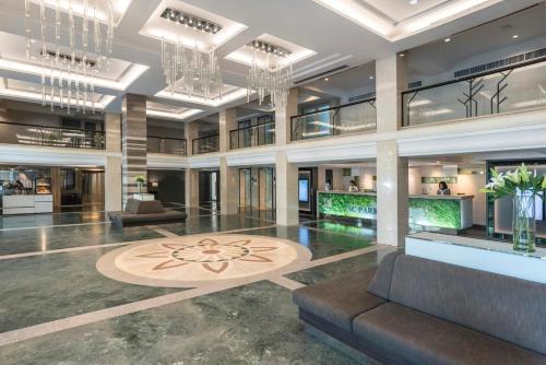 SC Park Hotel photo 43