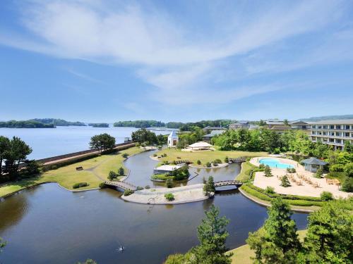 松島日式旅館 Matsushima Ichinobo