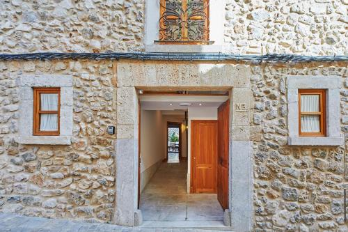 Double Room with Terrace - Annex - single occupancy Cas Comte Suites & Spa - Adults Only 16