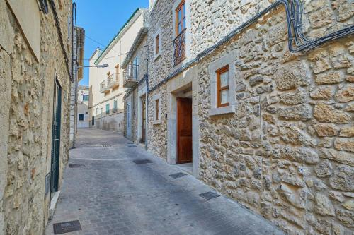 Double Room with Terrace - Annex - single occupancy Cas Comte Suites & Spa - Adults Only 25