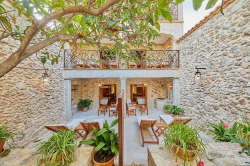 Double Room with Terrace - Annex - single occupancy Cas Comte Suites & Spa - Adults Only 23