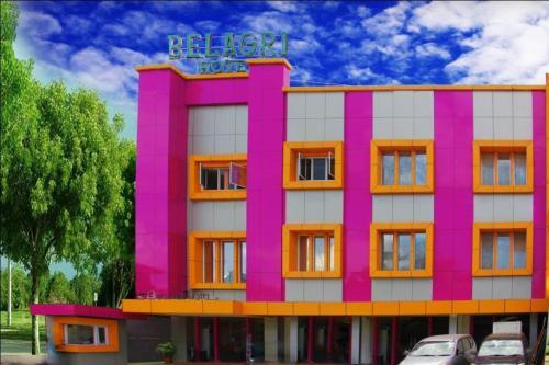 . Belagri Hotel and Restaurant Sorong