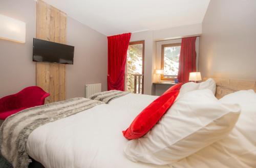 SOWELL Family Valfrejus - Hotel - Valfréjus