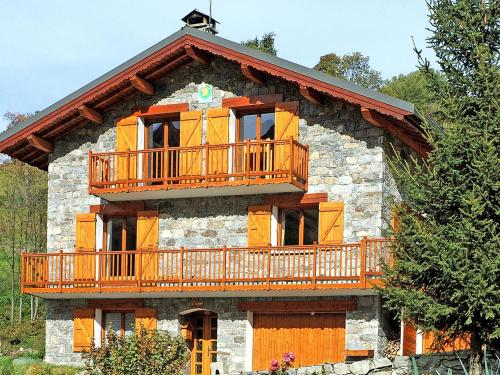 Large Chalet in Kinrooi, French Alps near Ski Area - Les Menuires