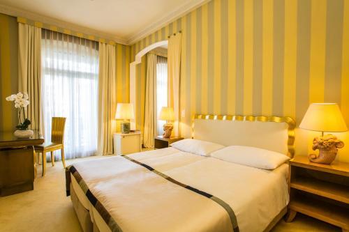Grand Hotel Villa Castagnola - Lugano