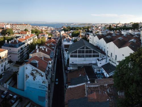 Lisbon Sao Bento Hotel photo 26