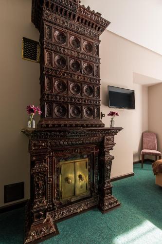Hotel Eliseevskiy