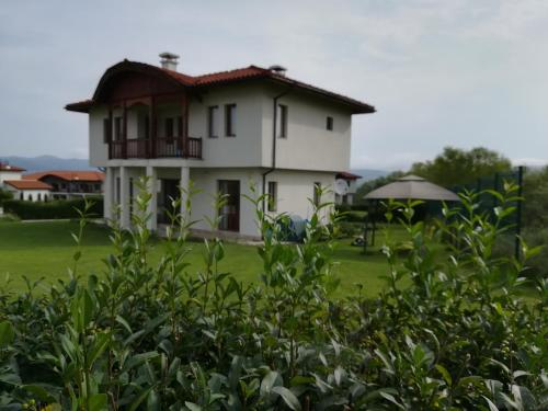 Mountain Villa-House Close To Dolna Banya