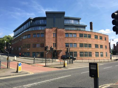 Hotel Clarus Living Leeds Apartments