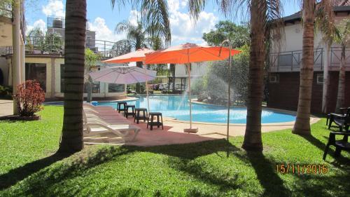 Фото отеля Paraiso Termal
