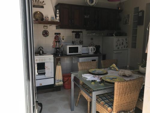 Casa dos Avós, Pension in Sesimbra