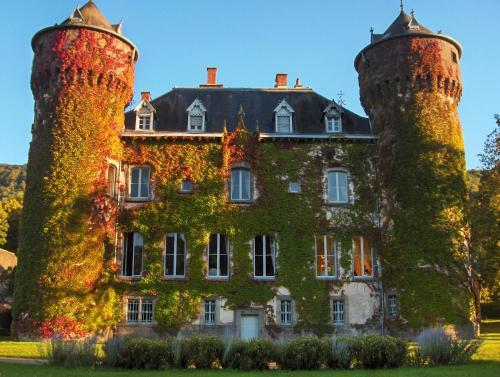 . Château de Sédaiges