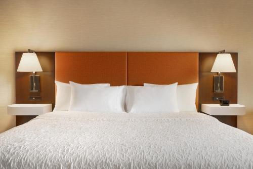 Hampton Inn & Suites Ephrata - Mountain Springs in Ephrata
