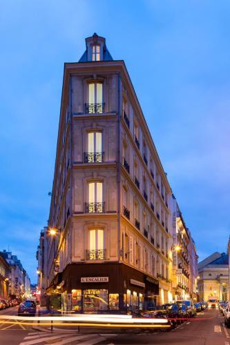 Hôtel Delavigne photo 35