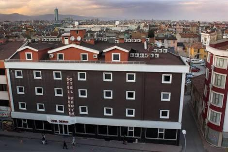 Istanbul Tural otel fiyat