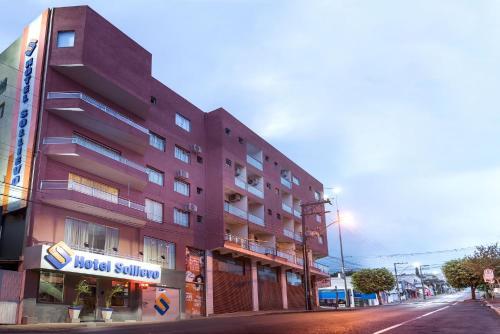 Фото отеля Dom Sollievo Hotel