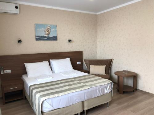 Cameră dublă sau twin Buget (Budget Double or Twin Room)