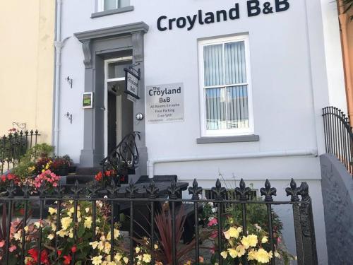 Croyland Guest House (B&B)