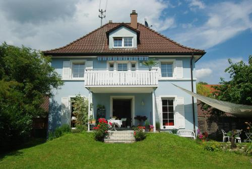 . BodenSEE Apartment Friedrichshafen Fischbach