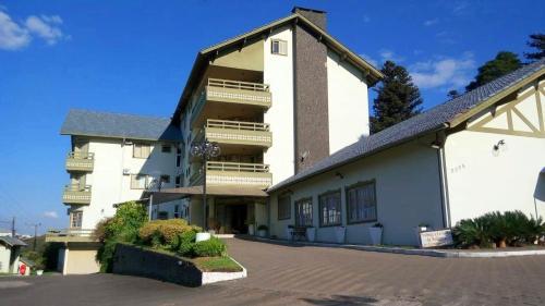 Foto de Berghaus Hotel