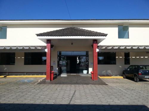 . Hotel Gran Valle