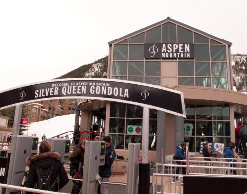 Downtown Aspen Condominiums - Aspen, CO 81611