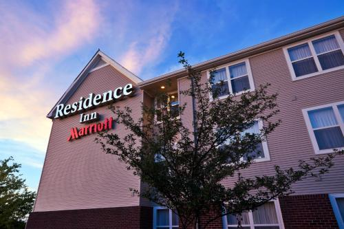 . Residence Inn Indianapolis Fishers