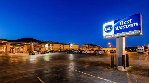 Best Western Green Bay Inn and Conference Center