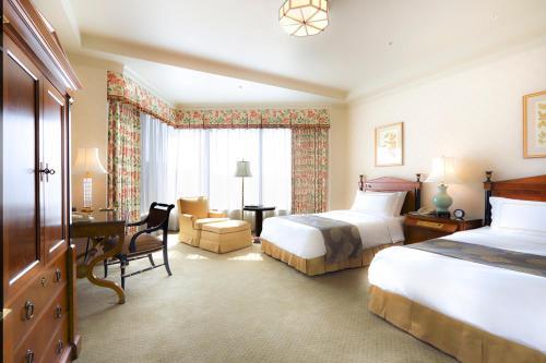 Hotel Chinzanso Tokyo photo 69
