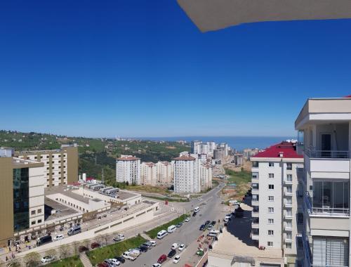 Trabzon Almina Trabzon - 2+1 Green Apartment fiyat