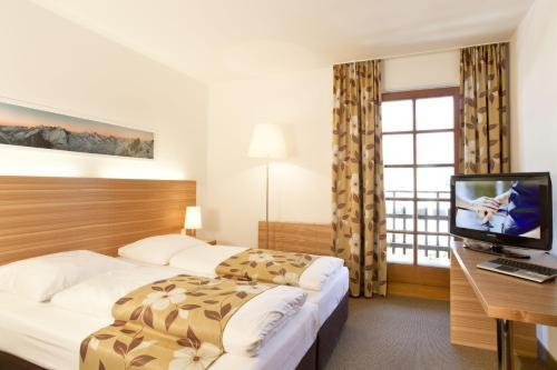 Alphotel Innsbruck - Hotel