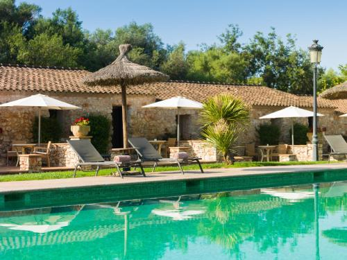 Sa Bassa Rotja Hotel Boutique Rural & Spa