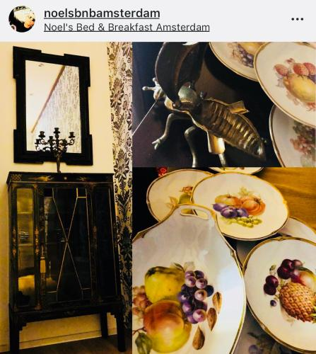 Noel's Bed & Breakfast Amsterdam photo 22