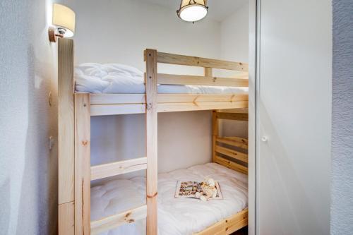 Vacancéole - Résidence Illixon - Hotel - Luchon - Superbagnères