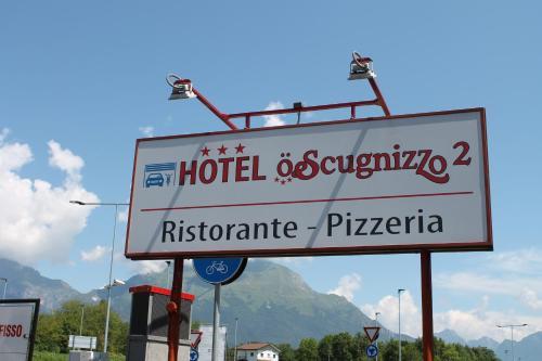 Hotel O'Scugnizzo 2 - Belluno
