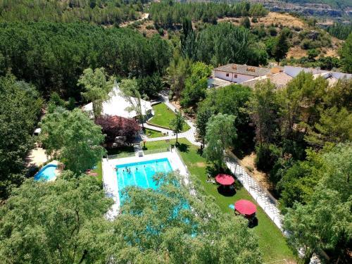 . Hotel Resort Cueva del Fraile.