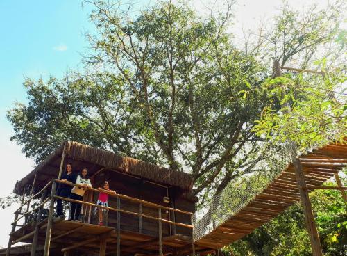 Foto de Hotel Rural Sítio Curicaca
