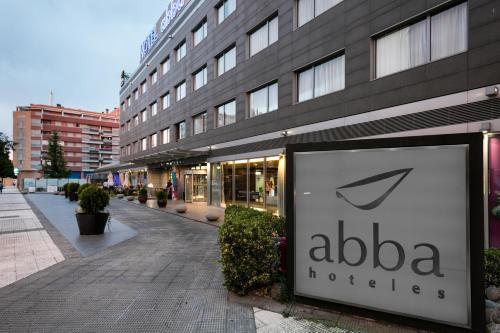 Abba Huesca - Hotel