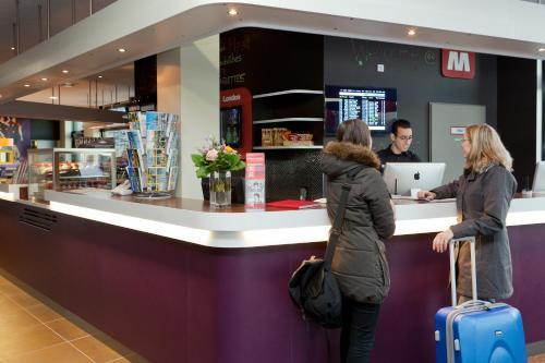 MEININGER Hotel Frankfurt Main / Airport photo 13
