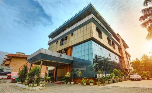 . Hotel Vasundhara Palace