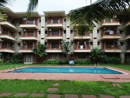 . Goa Homeland - Calangute